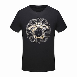 Wholesale Versace Men T-Shirts 1263