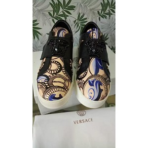Wholesale Versace Men Sneaker 1027