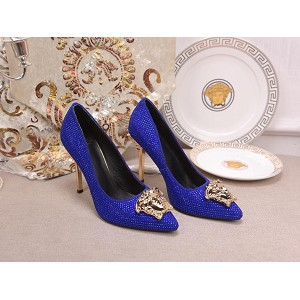 Wholesale Versace Women Shoes 1006