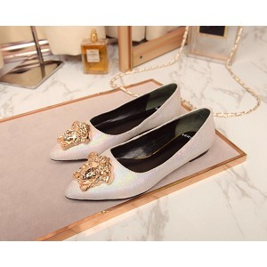 Wholesale Versace Women Shoes 1007