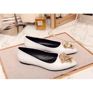 Wholesale Versace Women Shoes 1009