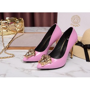 Wholesale Versace Women Shoes 1014