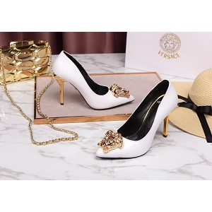 Wholesale Versace Women Shoes 1018