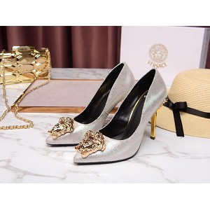 Wholesale Versace Women Shoes 1019