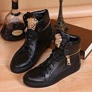 Wholesale Versace Men High Top 1070