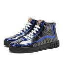 Wholesale Versace Men High Top 1094