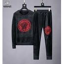 Wholesale Versace Men Hoodies Suits 1092