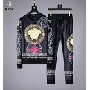 Wholesale Versace Men Hoodies Suits 1093