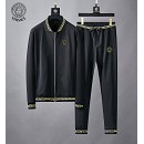 Wholesale Versace Men Hoodies Suits 1095