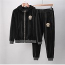 Wholesale Versace Men Hoodies Suits 1096