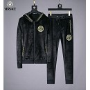 Wholesale Versace Men Hoodies Suits 1097