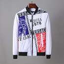 Wholesale Versace Men Jacket 1025