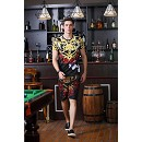 Wholesale Versace Men T-Shirts Suits 1194