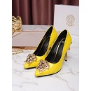 Wholesale Versace Women Shoes 1013