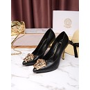 Wholesale Versace Women Shoes 1017